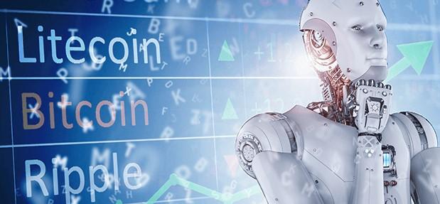 仮想通貨 AI