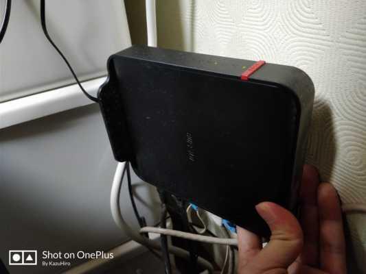 Buffalo Wifiルーターの設定方法