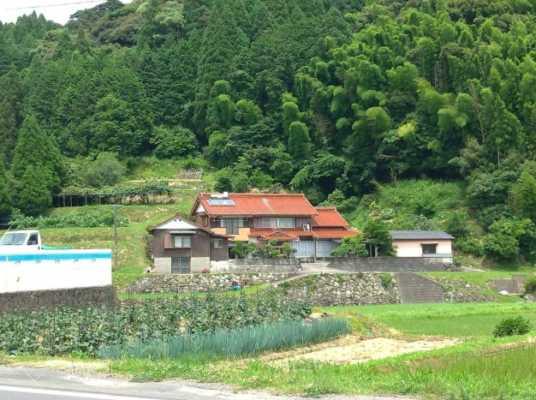 【3日目】自転車で山登り【北海道 → 佐賀県旅行 (1ヶ月体験移住)】