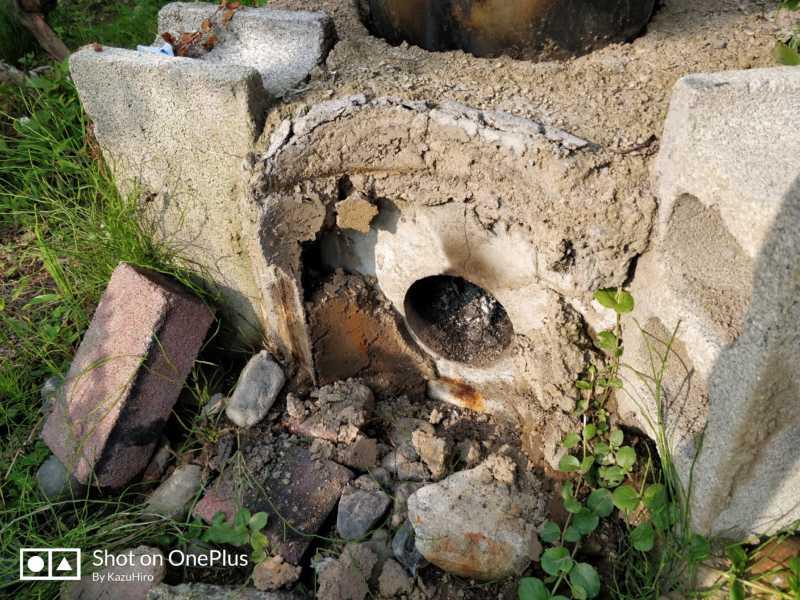 ただの土を焼き固めたらどのくらいの硬さになるのか【DIY , 実験】
