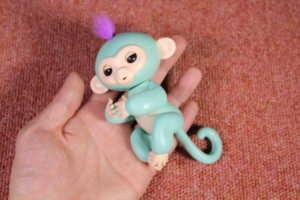 小っちゃな手のりモンキー ハグミンの開封レビュー【ガジェット , おもちゃ】